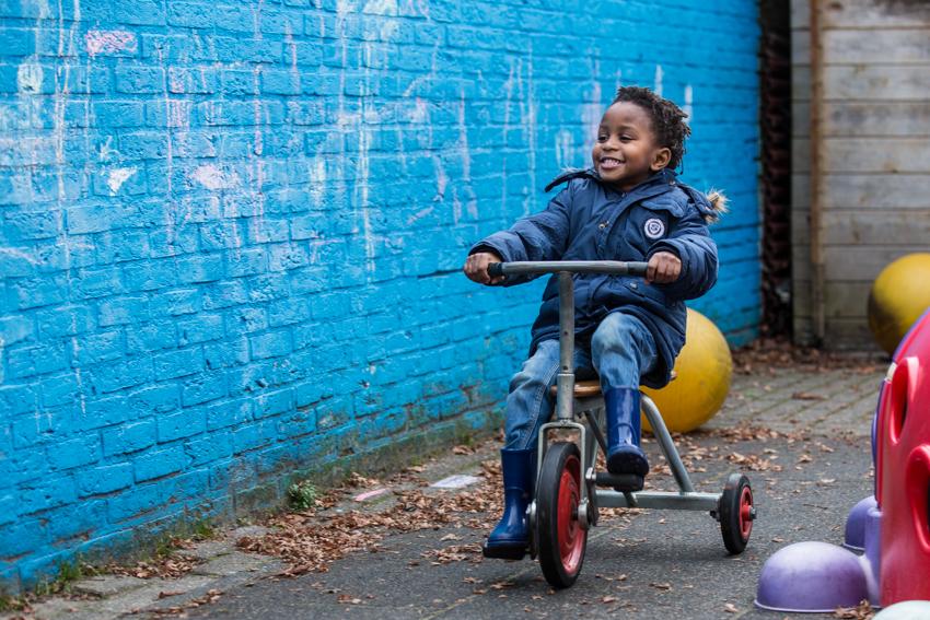 Kinderdagverblijf Benjamin Gouda Buiten Spelen (10)