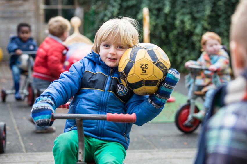 Kinderdagverblijf Benjamin Gouda Buiten Spelen (16)