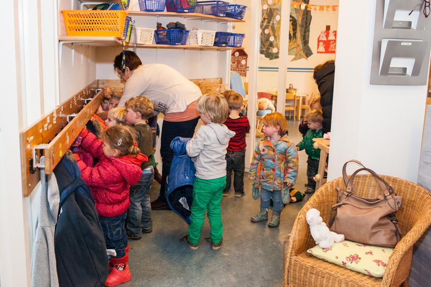 Kinderdagverblijf Benjamin Gouda Buiten Spelen (2)