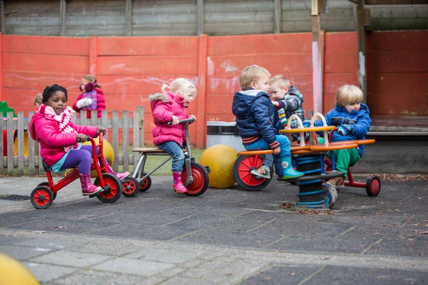Kinderdagverblijf Benjamin Gouda Buiten Spelen (22)