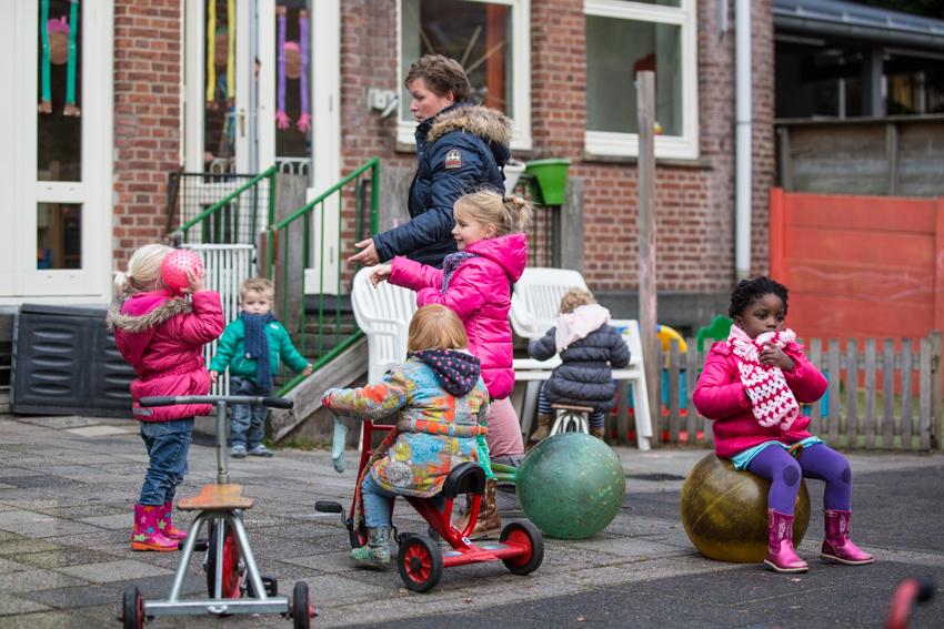 Kinderdagverblijf Benjamin Gouda Buiten Spelen (27)
