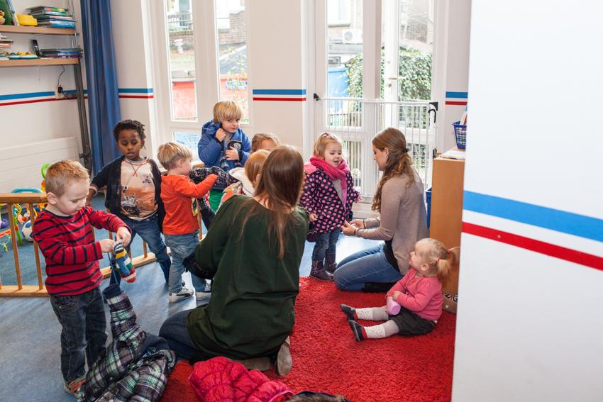 Kinderdagverblijf Benjamin Gouda Buiten Spelen (3)