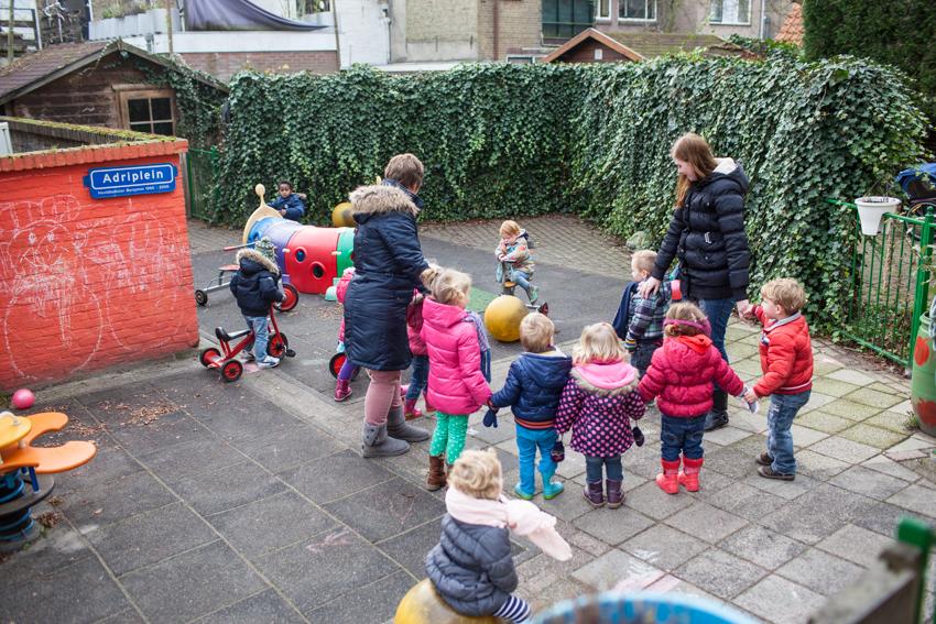 Kinderdagverblijf Benjamin Gouda Buiten Spelen (31)