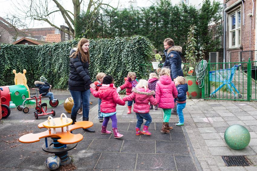 Kinderdagverblijf Benjamin Gouda Buiten Spelen (32)