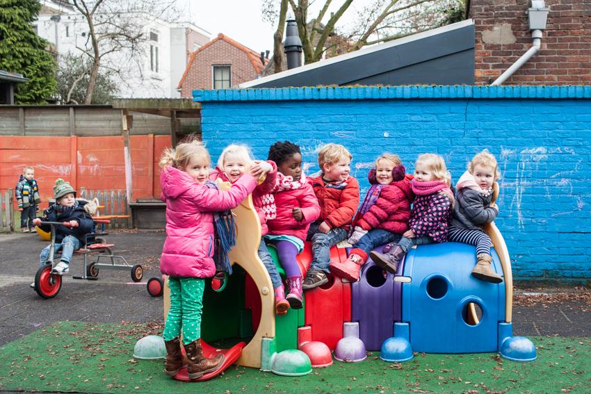 Kinderdagverblijf Benjamin Gouda Buiten Spelen (35)