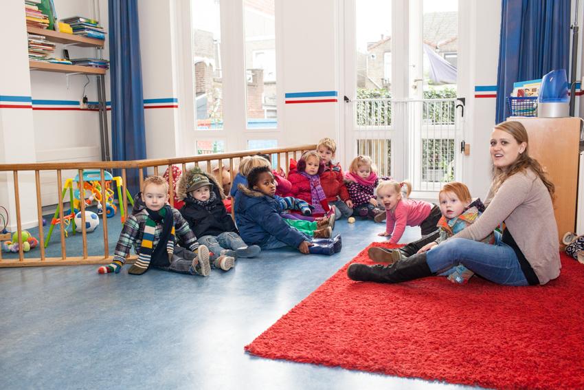 Kinderdagverblijf Benjamin Gouda Buiten Spelen (4)