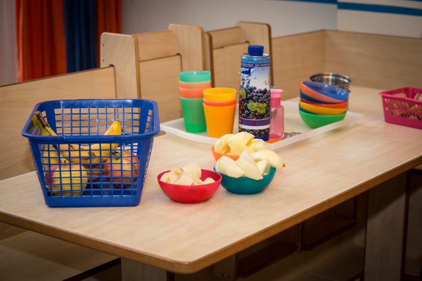 Kinderdagverblijf Benjamin Gouda Eten En Drinken (2)