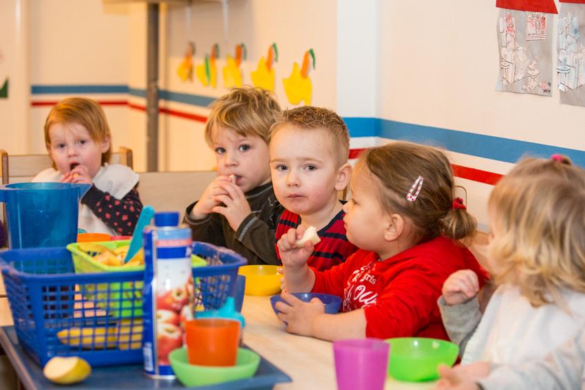 Kinderdagverblijf Benjamin Gouda Eten En Drinken (3)