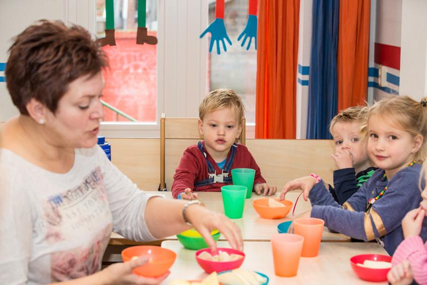 Kinderdagverblijf Benjamin Gouda Eten En Drinken (6)