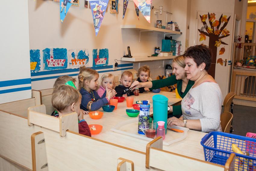 Kinderdagverblijf Benjamin Gouda Eten En Drinken (9)